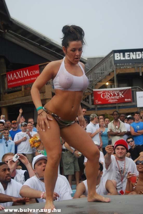 Popó dance a férfiaknak!