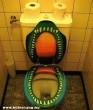 Poénos wc ülõke