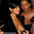 Rihanna mellei