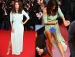 Eva Longoria villantása a cannes-i filmfesztiválon