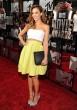 Jessica Alba a 2014-es MTV Movie Awardson