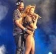 Nem túl előnyös fotó Beyoncéról