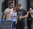 Teljes a boldogság Kristen Stewart és Robert Pattinson között