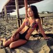Bikinis modellek 17
