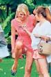 Paris Hilton bugyija