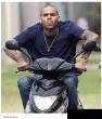 Chris Brown szerert komolytalankodni