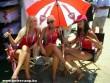 Paris Hilton a MotoGP futamon