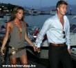 A Beckham házaspár