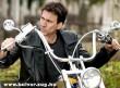 Nicolas Cage egy ideig nem motorozik