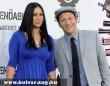 Rob Schneider és új felesége Patricia Azarcoya Arce