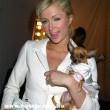 Paris Hilton és Tinkerbell