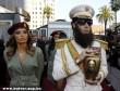Oscar 2012: Sacha Baron Cohen