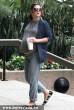 Drew Barrymore a kilencedik hónapban