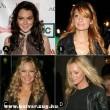 Hollywoodi celeb lányok