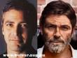 George Clooney (öregen)