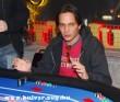 Mester Tamás pókerezik