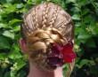 Szép hajfonást minden napra!