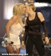 Lekapta Madonna Britney Spears -t
