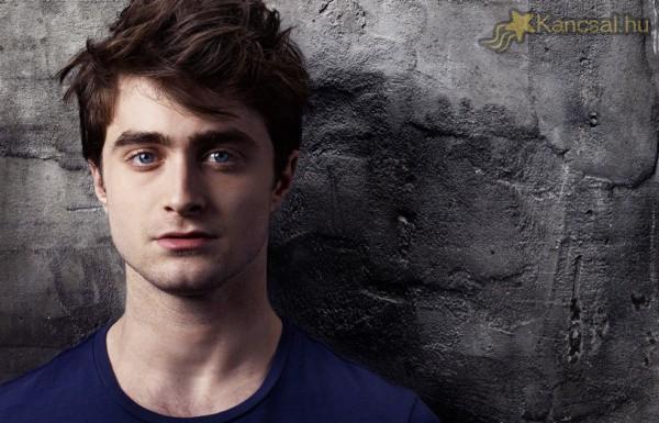 Daniel Radcliffe mindenét elhagyja