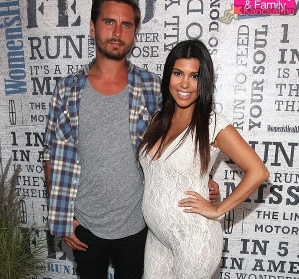 Újabb taggal bővült a Kardashian család