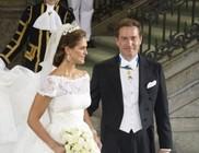 12 éves magyar kislány énekelt  svéd hercegnő esküvőjén