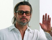 Mindent megtesz filmje sikeréért Brad Pitt