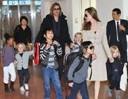 Még több gyereket szeretne Angelina Jolie és Brad Pitt