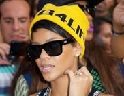 UFO figyelő szolgáltatást hozott létre Rihanna