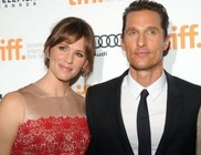 Nagy sikert aratott Matthew McConaughey