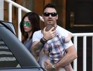 Megan Fox minden kívánságát teljesíti férje, Brian Austin Green
