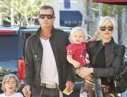 Újra anyai örömök elé néz Gwen Stefani