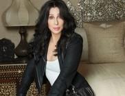 Cher szerint halott férje mai napig vele lakik