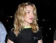 Szörnyű múltjáról mesélt Madonna