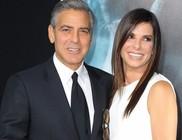 Sose randizna Sandra Bullockkal George Clooney
