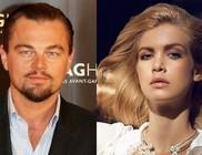 Ismét új nő bukkant fel Leonardo DiCaprio oldalán