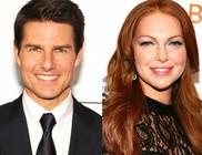 Laura Prepon Tom Cruise új választottja