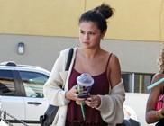 Két hetet töltött rehabon Selena Gomez