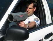 Van olyan eset, amikor a rendőr megkegyelmez a gyorshajtónak