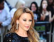 Lemondott az anyaságról Kylie Minogue