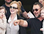 Nicole Kidman-nek teljesen megromlott a kapcsolata két idősebb gyermekével