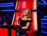 Kylie Minogue nem zsűrizik többet a Voice-ban