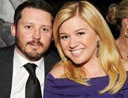 Megszületett Kelly Clarkson kislánya