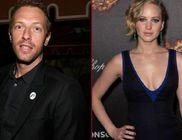 A jóval fiatalabb Jennifer Lawrence-szel randizgat Chris Martin