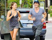 Úszik a boldogságban Ian Somerhalder és Nikki Reed
