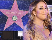 Megrongálták Mariah Carey csillagát
