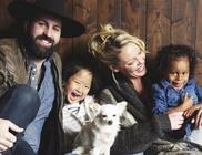 Megszületett Katherine Heigl harmadik gyermeke