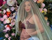 Még Beyoncé édesapja sem tudott lánya várandósságáról