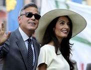 George Clooney és felesége ikreket várnak