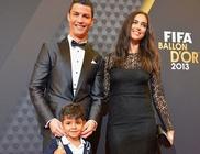 Cristiano Ronaldo családja is ikrekkel bővül